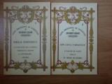 D8 Mihai Eminescu , I.L. Caragiale-Fat-Frumos din lacrima , etc (2 vol.)