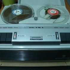 Magnetofon GRUNDIG TK 19 L vintage
