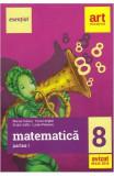 Esential. Matematica - Clasa 8. Partea I - Marius Perianu, Costel Anghel, Gratian Safta