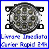 PROIECTOR CEATA LOGAN SANDERO DUSTER LED IS-32217, Dacia