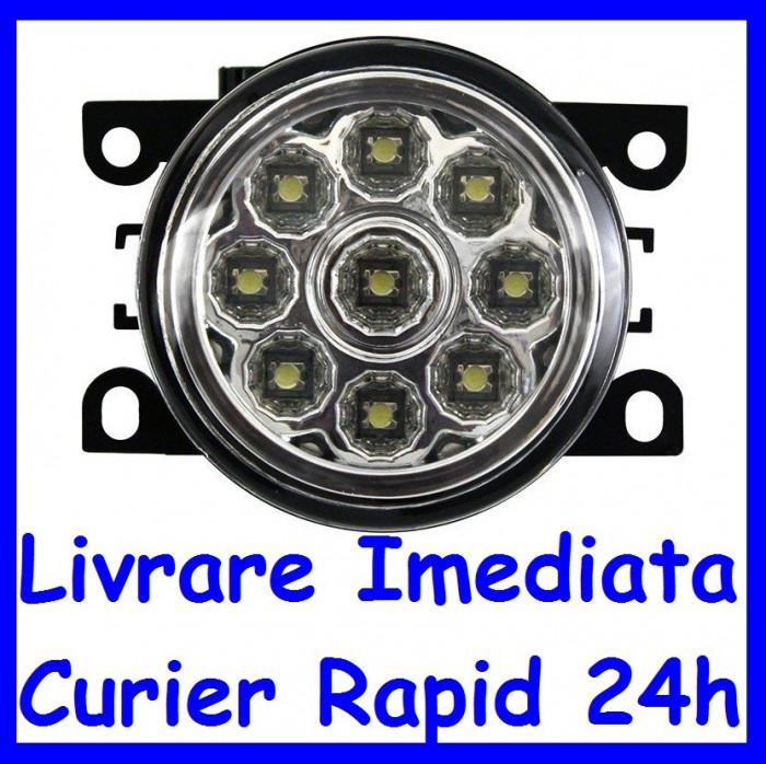 PROIECTOR CEATA LOGAN SANDERO DUSTER LED IS-32217