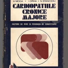 (C8107) CARDIOPATIILE CRONICE MAJORE DE A. MOGA, ORHA, STANCIOIU