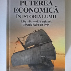 Stefan Masu - Puterea economica in istoria lumii