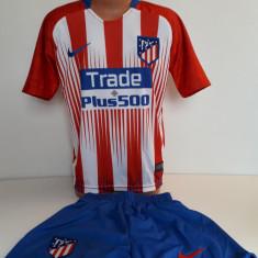 Echipament  fotbal pentru copii Atletico Madrid  Griezman  2018-2019, Alta, Tricou + Pantalon