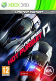 Need for Speed   - Hot Pursuit - Limited Edition  - XBOX 360 [Second hand], Curse auto-moto, 12+, Single player