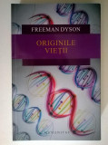 Freeman Dyson - Originile vietii