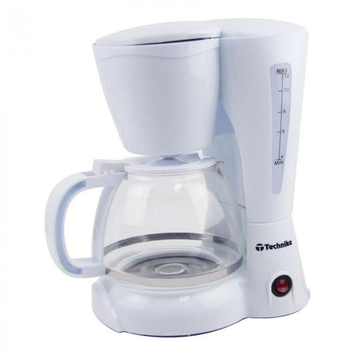 Filtru de cafea Technika TK7902, 12 cesti, 900 W