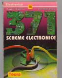 (C8117) SCHEME ELECTRONICE DE ANDREI CIONTU