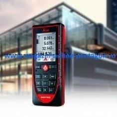 Set Distomat D510 - telemetru cu laser cu trepied si accesorii