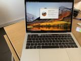 Macbook Pro Retina 13' 2017 Touch Bar 8GB RAM 512GB SSD + carcasa Moshi, Intel Core i5, 500 GB, 13 inches