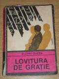 myh 26 - LOVITURA DE GRATIE - ELLERY QUEEN