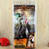 Figurina God of War Kratos 18 cm NECA