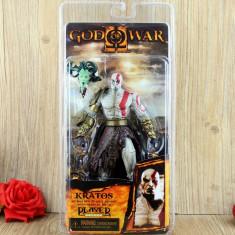 Figurina God of War Kratos 18 cm NECA