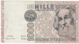 ITALIA 1000 lire 1981 VF P-109a