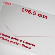 Folie de Protectie iPAd Mini - Clear, 7,9 inch   TAB272