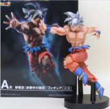 Figurina Goku Super saiyan 22 cm anime Ultra Instinct Dragon Ball
