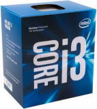Procesor Intel Kaby Lake Core i3-7100, 3.9 GHz, LGA 1151, 3MB, 51W (BOX)