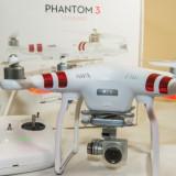 Drona DJI Phantom 3 Standard - Vanzare/Schimb