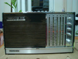 Radio GRUNDIG TRANSISTOR 1005 AUTOMATIC(cu probleme)