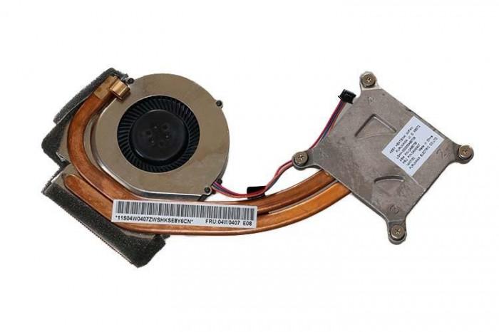 Cooler Procesor + Radiator Lenovo Thinkpad T420/T420i