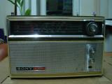 Radio SONY 7R-33L-vintage