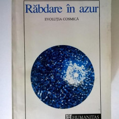 Hubert Reeves – Rabdare in azur {Evolutia cosmica}