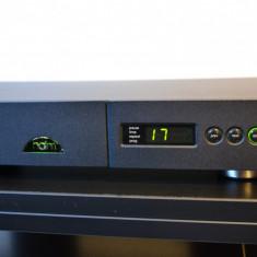 NAIM CD 5i MK II -Audiophile cd player- Hi end
