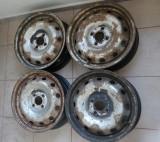 Cumpara ieftin Set 4 jante Dacia LOGAN 14''
