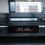 DENON DCD 3000, cu tuning