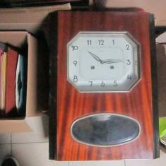 Atentie nu colet ceas pendula de perete lantar completa arata ca noua
