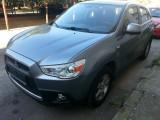 Mitsubishi ASX 2011 4x4, PAJERO, Motorina/Diesel, SUV