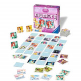 Jocul Memoriei - Printesele Disney, Ravensburger