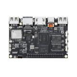 Aproape nou: Mini PC Khadas VIM2 PRO Amlogic S912 DDR4 3GB+32GB WIFI AP6359SA