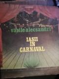 Vinil - Iasii in carnaval, Alte tipuri suport, Romana