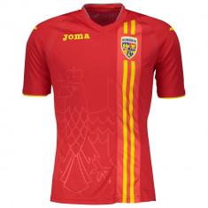 T-Shirt F.F. Romania, Joma