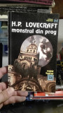 Monstrul din prag – H. P. Lovecraft