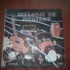 Melodii de Neuitat 1 Electrecord ST EDE 03630 vinil vinyl