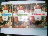 DICTIONAR DE SIMBOLURI - Jean Chevalier