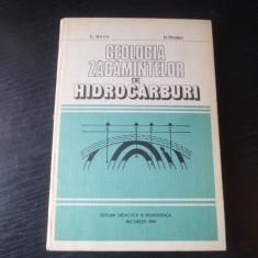 Geologia zacamintelor de hidrocarburi – C. Beca, D. Prodan