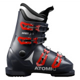 Clapari Atomic Hawx Jr 4 Dark Blue/Red