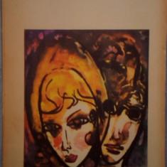 Armance -Stendhal/Coperta colectiei: Val Munteanu/Ilustratia copertei: Tia Peltz