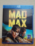 Mad Max: Fury Road , Drumul Furiei (Blu-ray), subtitrat in limba romana, BLU RAY, warner bros. pictures