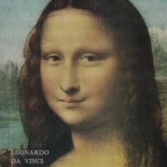 I. Sabetay - Leonardo da Vinci, 1964