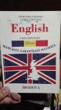 English curs intensiv 50 ore – Smaranda Lozinski