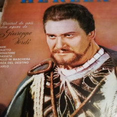 Vinil - N. Herlea-arii din opere