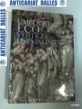 VERTIGO.LISTA INFINITA - UMBERTO ECO, Umberto Eco