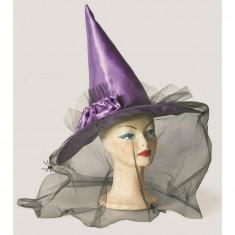 Palarie Vrajitoare Eleganta - Carnaval24