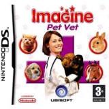 Imagine Pet Vet NDS