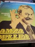 Vinil - Teatru - Amza Pelea- Momente vesele, Alte tipuri suport, Romana