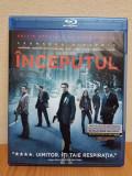 Inceputul / Inception [Blu-Ray Disc][2010]  subtitrat in limba romana, BLU RAY, warner bros. pictures